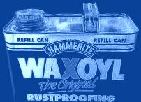 Traitement Waxoyl