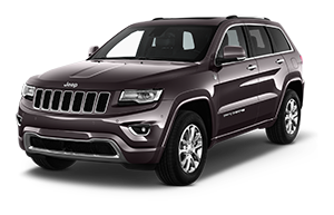 Leasing jeep