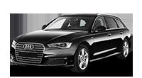 Audi A6 AVANT occasion