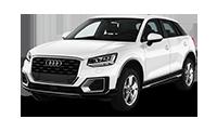 Audi Q2 occasion