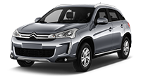Citroen C4 AIRCROSS occasion