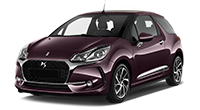 Citroen Ds3 occasion