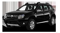 Dacia  occasion