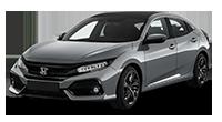 Honda  occasion