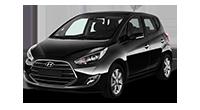 Hyundai IX20 occasion