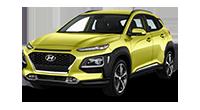Hyundai KONA occasion