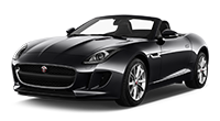 Jaguar F-TYPE COUPE occasion