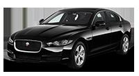 Jaguar XE occasion