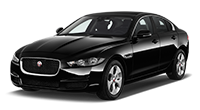 Jaguar  occasion