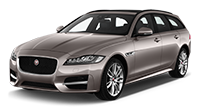 Jaguar XF SPORTBRAKE occasion