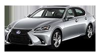 Lexus GS occasion