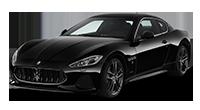 Maserati GRANTURISMO occasion