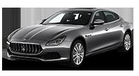 Maserati QUATTROPORTE occasion
