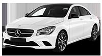 Mercedes CLA occasion