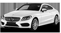 Mercedes CLASSE C COUPE occasion