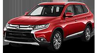 Mitsubishi  occasion