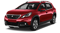 Peugeot 2008 occasion