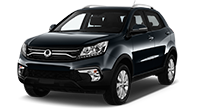 Ssangyong  occasion