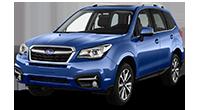 Subaru FORESTER occasion