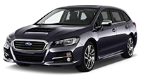 Subaru LEVORG occasion