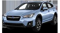 Subaru XV occasion