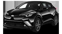 Toyota C-HR occasion