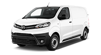 Toyota PROACE occasion
