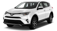 Toyota RAV4 occasion