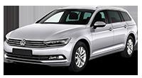 Volkswagen PASSAT SW occasion