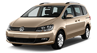 Volkswagen SHARAN occasion