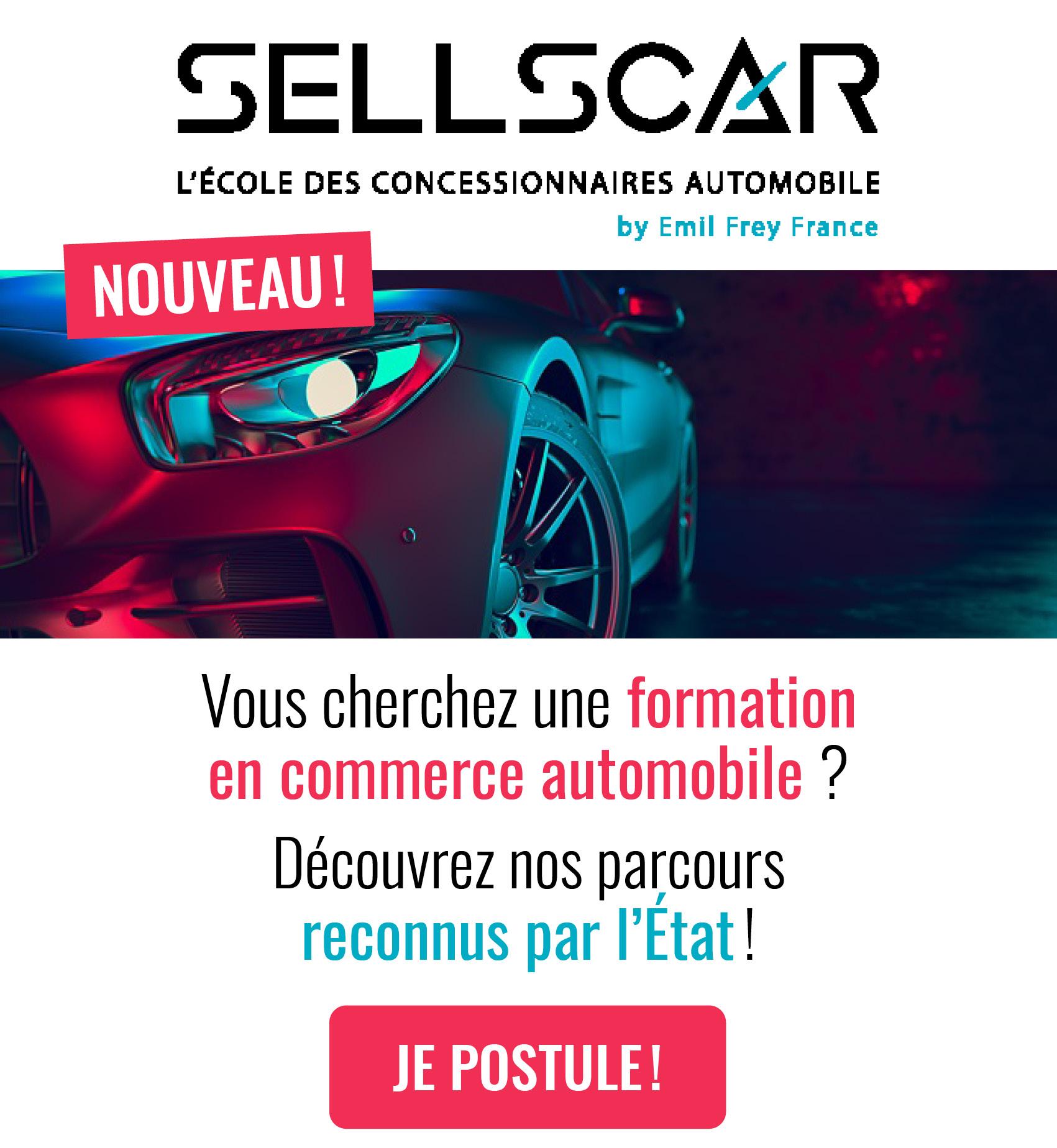 Sellscar